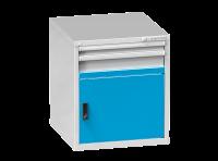 12Dvířka zásuvkových skříní ZB a ZD s prahem, DP36-550
