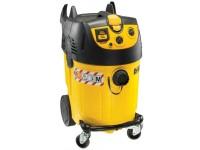 Univerzální vysavač 2 200W, 45 litrů, 13, 5 kg splňuje nařízení EU na záchyt jemného prachu