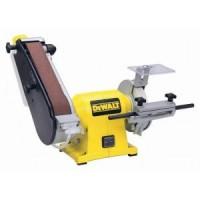 Kotoučová a pásová bruska pro mokré broušení - 125/45 mm - 415 W