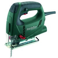 Pila přímočará 590W STEB 80 Quick METABO 601041500