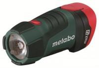 Aku svítilna Metabo PowerLed 12
