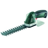 Aku nůžky zahradní 7, 2V 1, 1Ah PowerTrimmer Li METABO 600137000