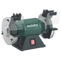 METABO Dvoukotoučová bruska DS 125, 200W, 619125000