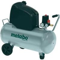 Olejový kompresor Metabo BasicAir 275 (1, 5 kW, 8 bar)