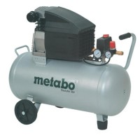 Kompresor bezolejový Basic Air 350 METABO 230135000