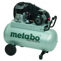 Kompresor MEGA 370/100 W METABO 230137000