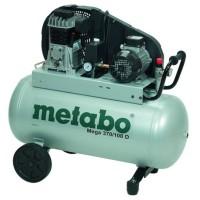 Metabo Mega 370/100 D kompresor (230137100)