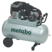 Kompresor MEGA 490/100 D METABO 230145300