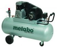 Kompresor MEGA 500/150 D METABO 230148000