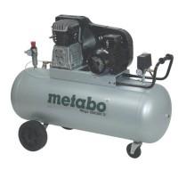 Kompresor MEGA 550/200 D METABO 230155000
