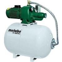 Domácí vodárna Metabo HV 1600/100 W