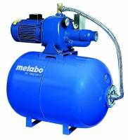 Domácí vodárna HW 1600/100 D METABO 250160011