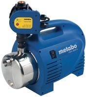 Čerpadlo automatické HWA 4000 S METABO 250400100