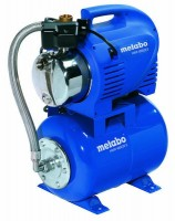 Domácí vodárna HWW 4000/20 S METABO 250400120
