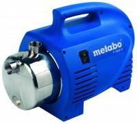 Čerpadlo zahradní P 4000 S METABO 250400140