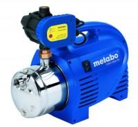 Čerpadlo automatické HWA 5500 M METABO 250550030