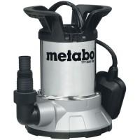 Čerpadlo ponorné TPF 6600 SN METABO 250660006