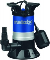 Čerpadlo kalové PS 7500 S METABO 250750000