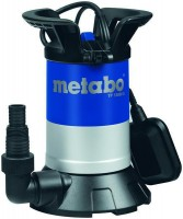 Čerpadlo ponorné TP 13000 S METABO 251300000