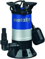 Čerpadlo kalové PS 15000 S METABO 251500000