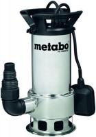 Čerpadlo kalové PS 18000 SN METABO 251800000