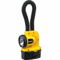 Aku reflektorová svítilna pro 18 V bez akumulátoru
