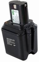 Akumulátor APBO-12V-3,0Ah Ni-MH