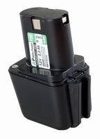 Akumulátor APBO-7,2V-3,0Ah Ni-MH