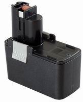 Akumulátor APBO/SL-9,6V-3,0Ah Ni-MH