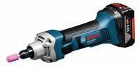 Akumulátorová bruska přímá Bosch GGS 18 V-LI