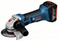 Akumulátorová úhlová bruska Bosch GWS 18-125 V-LI