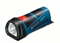Akumulátorová lampa 10,8 V Bosch GLI 10,8 V-LI