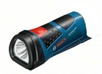 Akumulátorová lampa 10,8 V Bosch GLI 10,8 V-LI solo