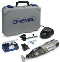 Akumulátorová mikrobruska DREMEL 8200 Series, 45ks přísl., kufr