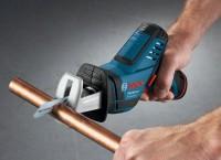 Akumulátorová pila ocaska Bosch GSA 10,8 V-LI