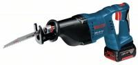 Akumulátorová pila ocaska Bosch GSA 18 V-LI