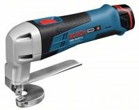 Akumulátorové nůžky na plech Bosch GSC 10,8 V-LI