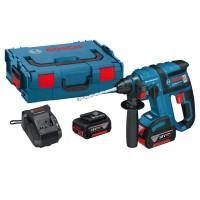 Akumulátorové vrtací kladivo (SDS-Plus) Bosch GBH 18 V-EC