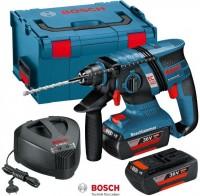 Akumulátorové vrtací kladivo (SDS-Plus) Bosch GBH 36 V-EC Compact
