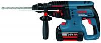 Akumulátorové vrtací kladivo (SDS-Plus) Bosch GBH 36 V-LI