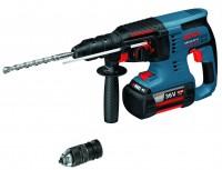Akumulátorové vrtací kladivo (SDS-Plus) Bosch GBH 36 VF-LI