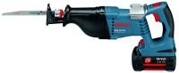 Akumulátorová pila ocaska Bosch GSA 36 V-LI 2x 2,6Ah
