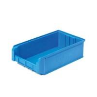 Bedna plastová zkosená 500/450x300x145 mm, 4A2PL-C