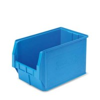 Bedna plastová zkosená 520/450x300x300 mm, 4A5PL-C