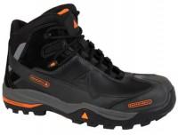 Bezpečnostní trekingová obuv TW400 S3 HRO