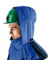 MAX zimní bunda 2 v 1