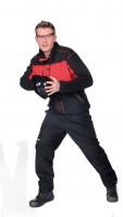 DURANGO 611Z fleecová bunda