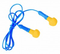 EAR PUSH INS CORDED/SNR 38 dB