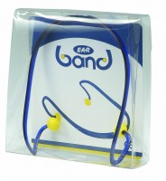 EAR BAND/SNR 21 dB