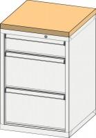 Deska na zásuvkové skříně ZA, DH2727
